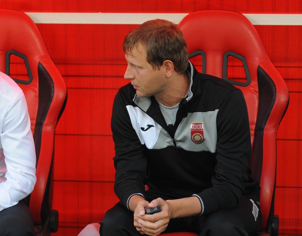 Кириченко следующий? Все тренерские отставки в РПЛ по ходу нынешнего сезона
