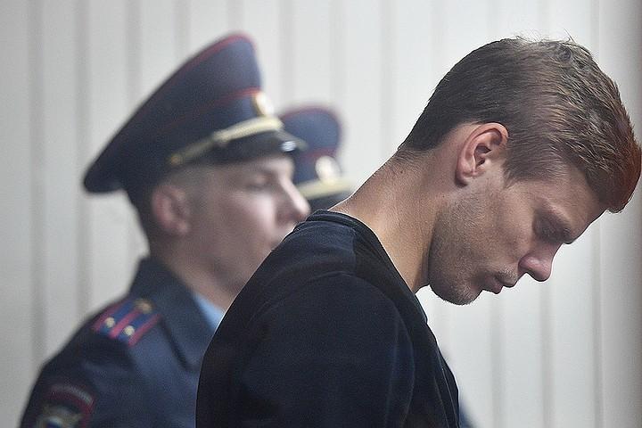 Адвокат Сергей Жорин: Суд над Мамаевым и Кокориным могут превратить в ад