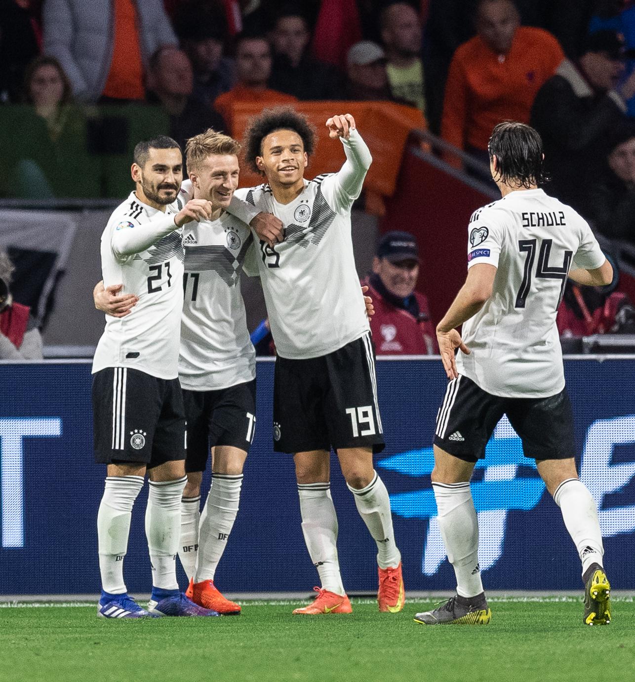 5 главных выводов по первым двум турам квалификации к Евро-2020