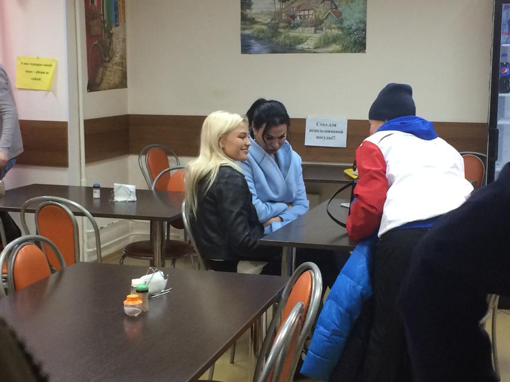Суд отпустит Кокорина и Мамаева? Онлайн