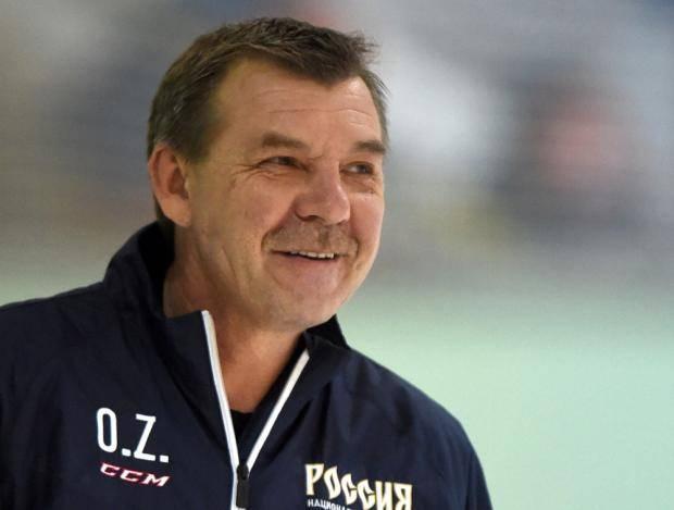 Знарок станет тренером «Спартака»? Не факт: он может возглавить и другой клуб