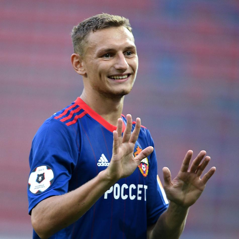 В РПЛ много сильной молодежи. Из россиян мы составили сборную (из «Зенита» никого)