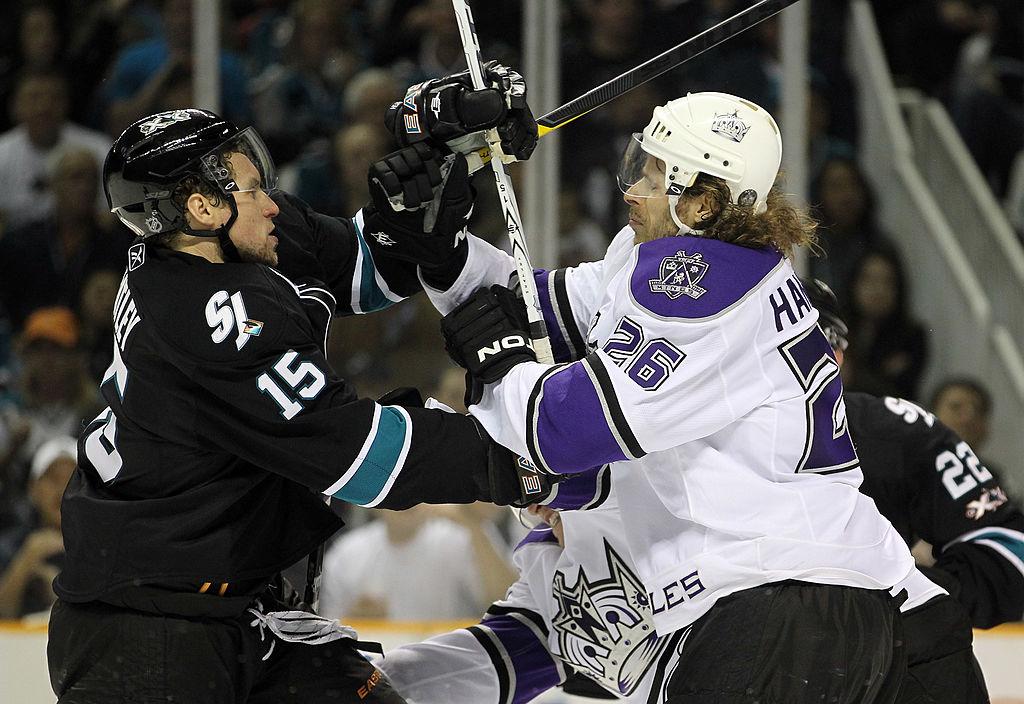 Отыгрывали и пять шайб за 17 минут! Все самые немыслимые камбэки в плей-офф НХЛ