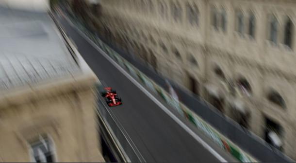 Почему гонка в Баку – одна из самых необычных в календаре «Формулы-1»