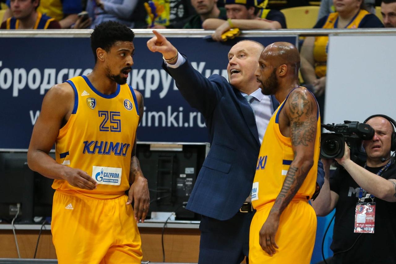 «Швед может быть лидером в любом клубе Европы». Интервью с Римасом Куртинайтисом