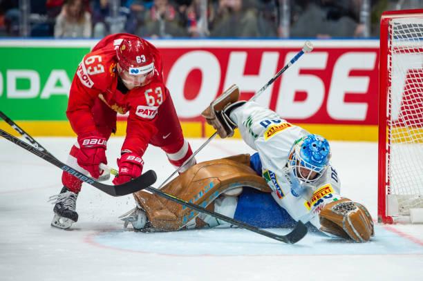Рекорд! Сборная России одержала свою самую крупную победу в истории – 10:0