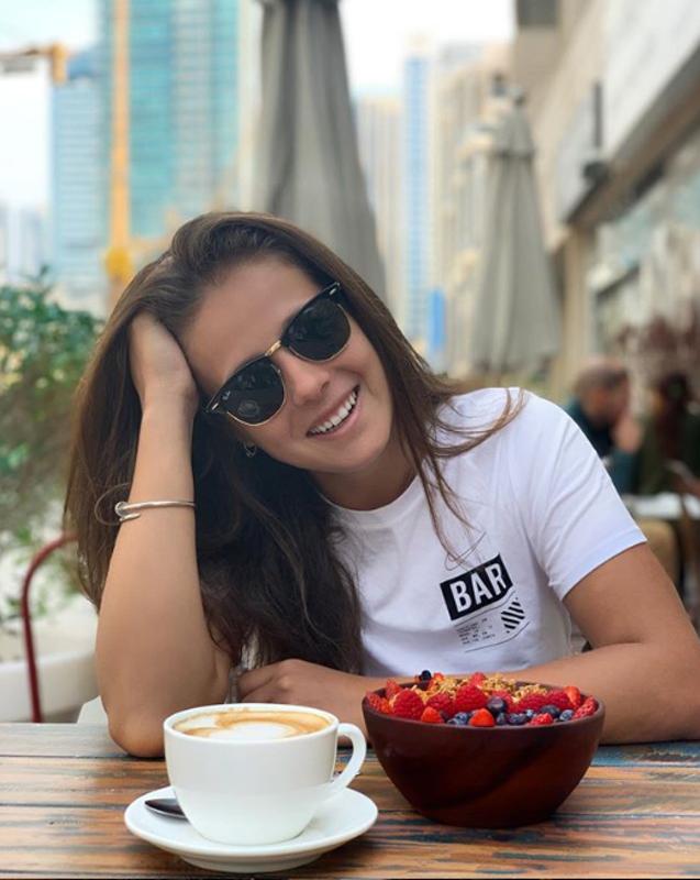 Дарья Касаткина: Была б возможность, не ездила в эту Америку!