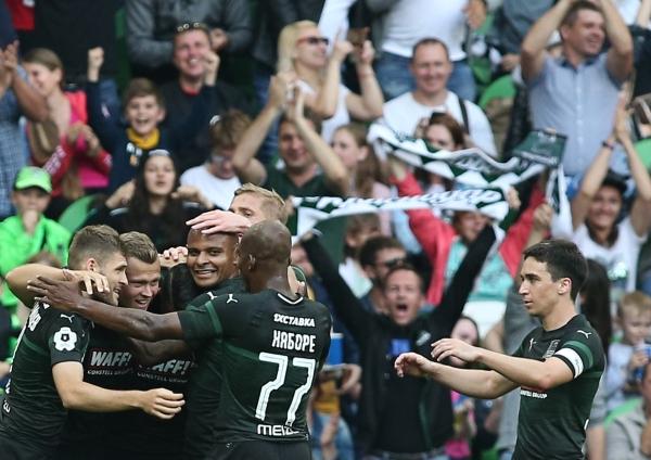 Победа «Челси» в Баку выгодна «Краснодару» и Кудряшову