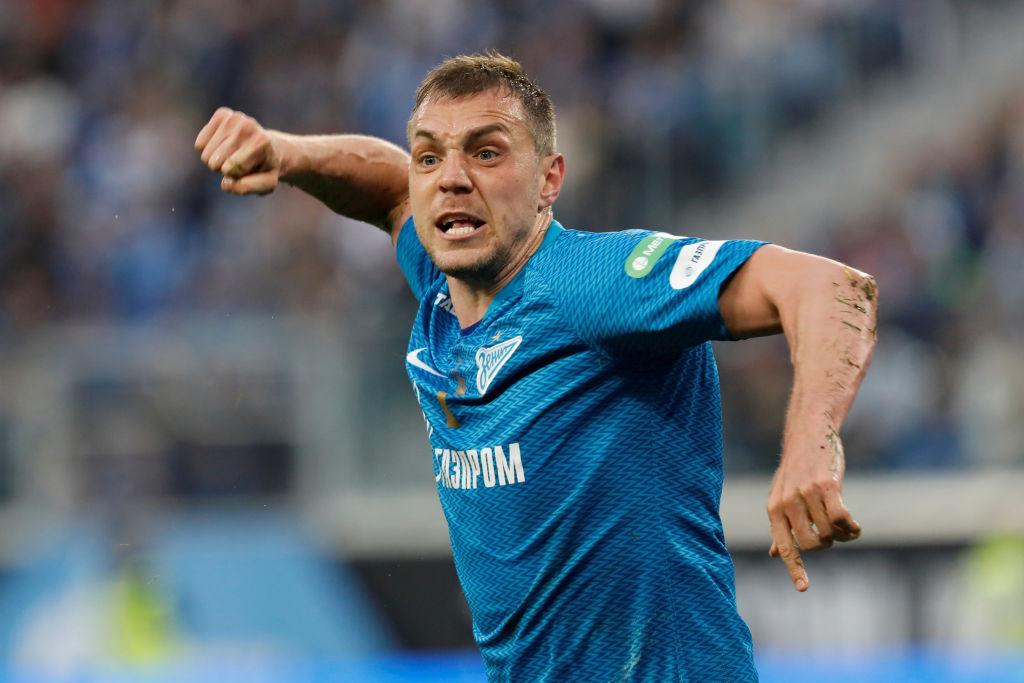 Александр Ширко: На 95 процентов уверен, что Дзюба в «Спартак» не вернется