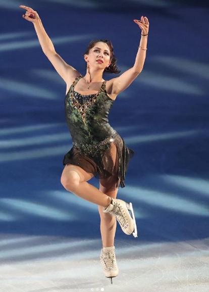 Елизавета Туктамышева & Андрей Лазукин - 5 - Страница 11 Image-2408-1559238717