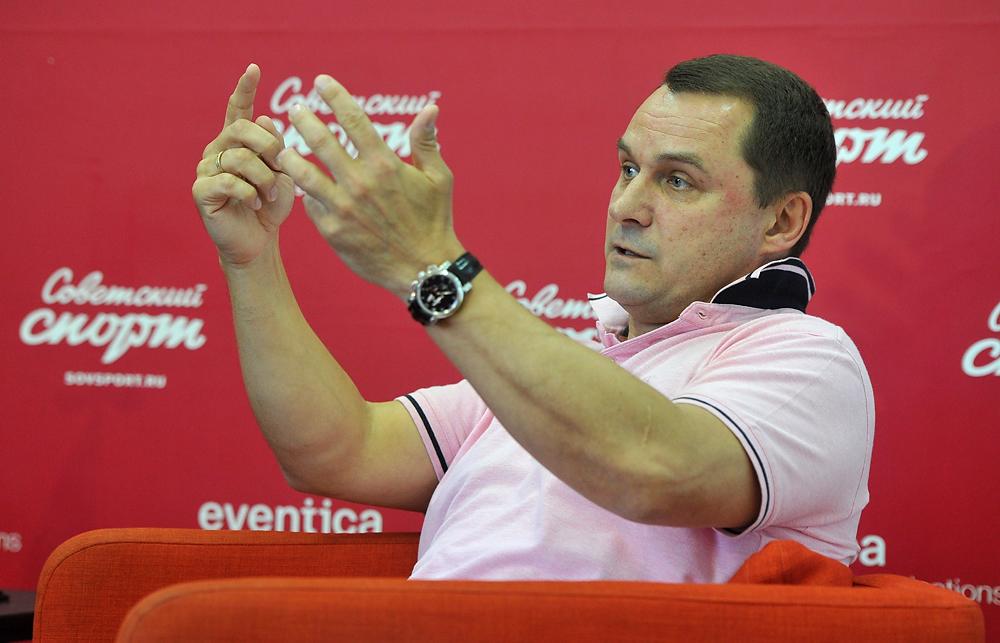 Андрей Кобелев: Как же жаль, что Кокорин не попал к Венгеру в «Арсенал»