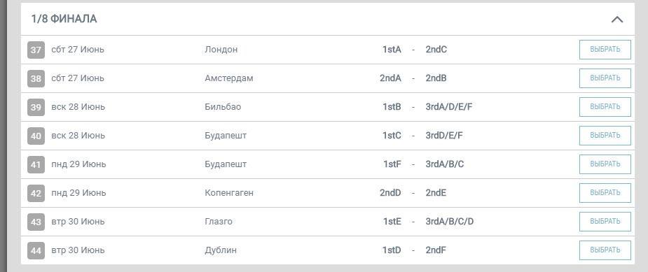 В УЕФА не отличают Будапешт об Бухареста. Обнаружился косяк при продаже билетов