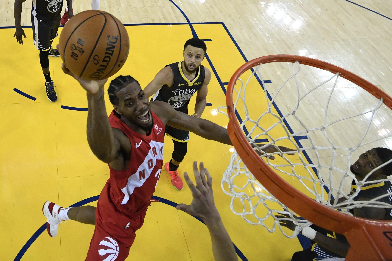 Счастье «Рапторов» и жуткие потери «Воинов». 10 фактов о финале НБА