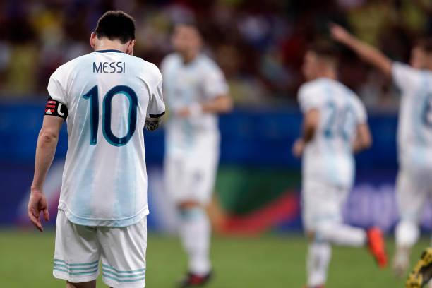 Шок на Кубке Америки: Катар может не пустить Месси в плей-офф