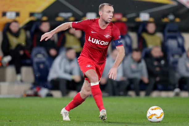 Алексей Сафонов: ЦСКА решил главную задачу, а Семин пошутил