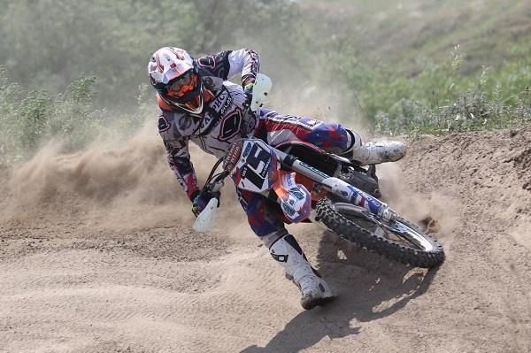 Омский район в третий раз подряд выиграл «Королеву спорта» по мотокроссу
