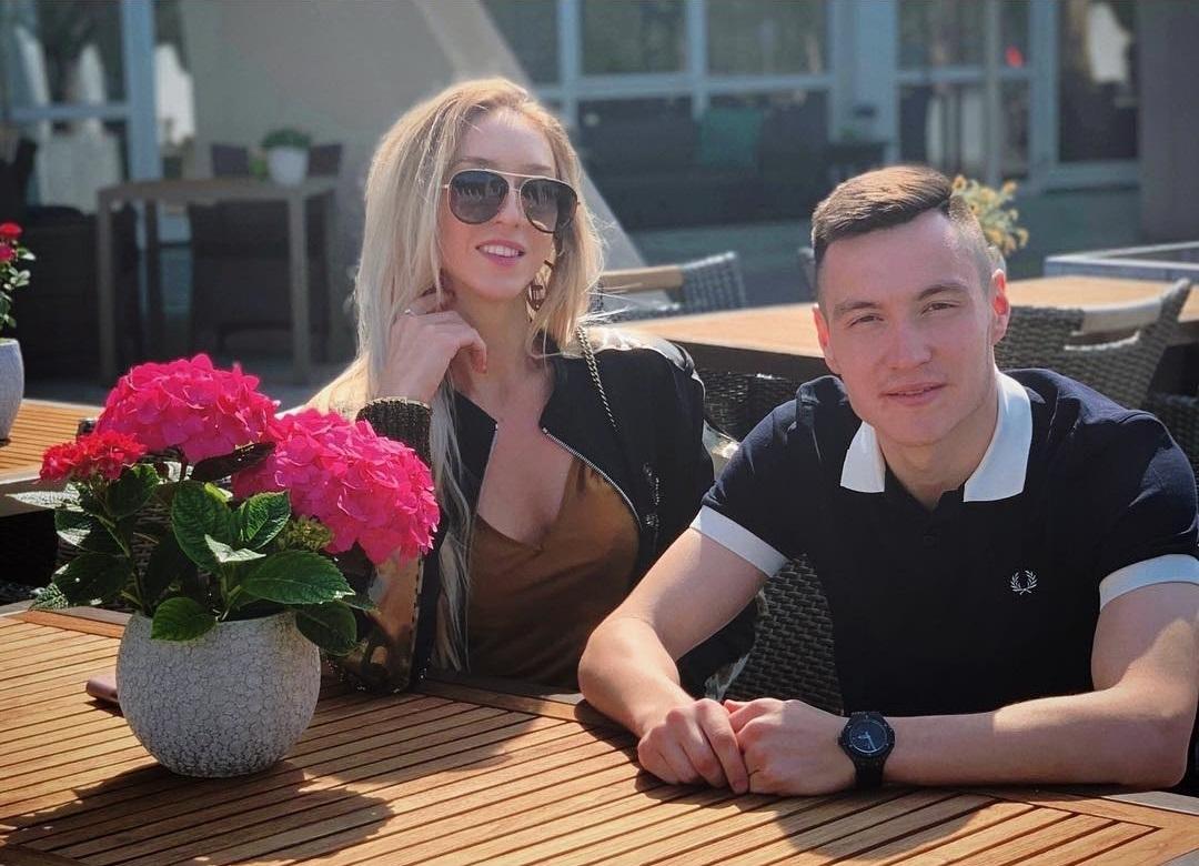 Вячеслав Караваев: Больной зуб испортил медовый месяц