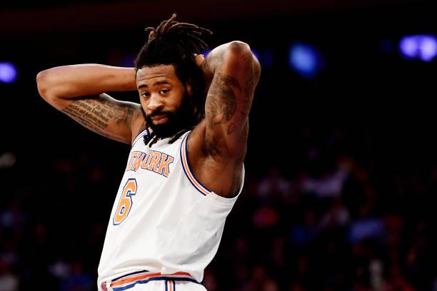 Дюрант и Ирвинг – в «Бруклине», Лиллард получит 50 млн в год. В НБА открылся рынок свободных агентов