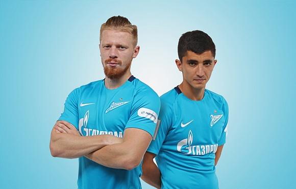 Новосельцев и Цаллагов продолжат карьеру в «Сочи»
