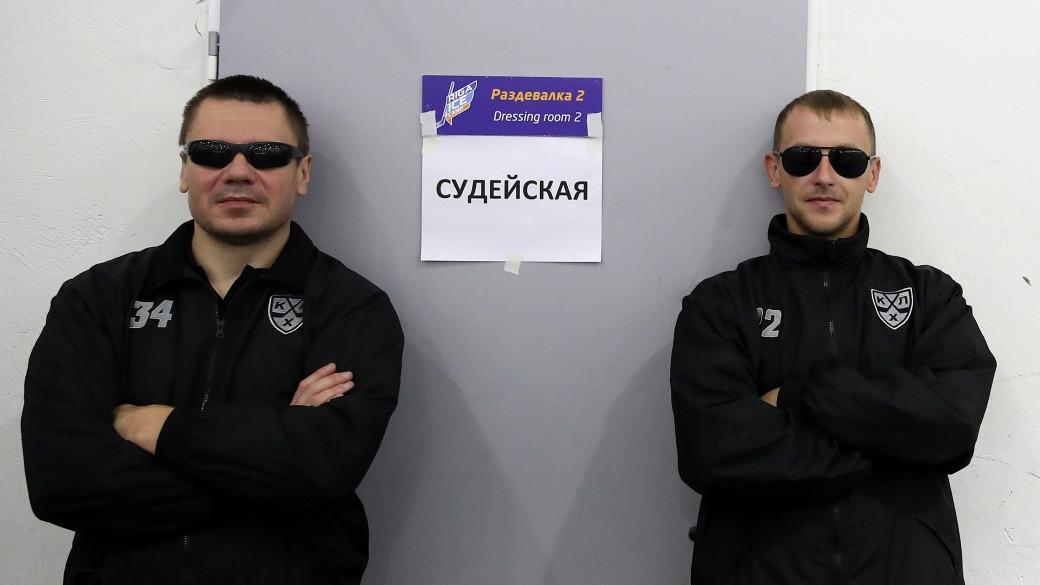 Алексей Анисимов: Ставлю судьям четверку с плюсом