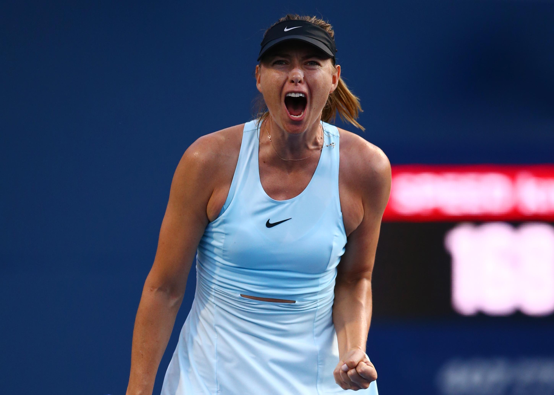 Почему Шарапова проиграла третий матч подряд. Что не так с Марией?