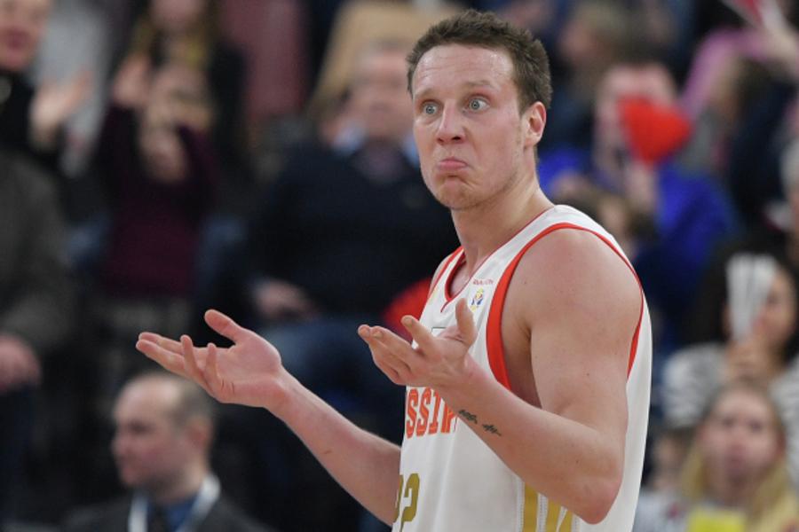 Потеряли полкоманды. Швед и Кулагин-старший не сыграют за сборную на ЧМ-2019