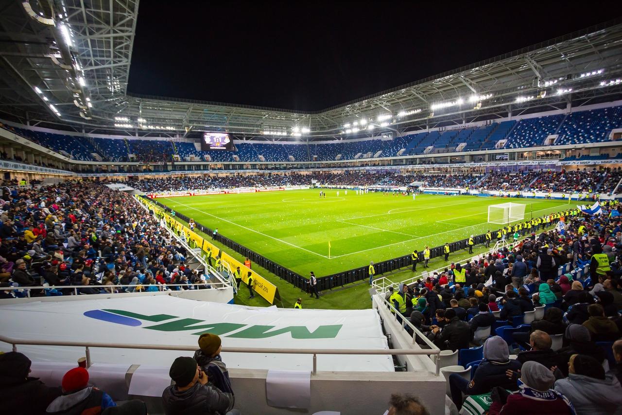 Евгений Калешин: «Локо» сейчас самая сильная команда России
