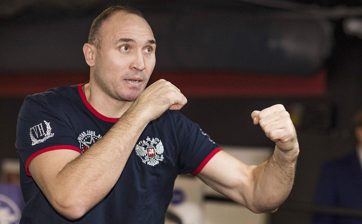 Допинг мешает Усику. Соперник украинца снят с боя, кто его заменит?