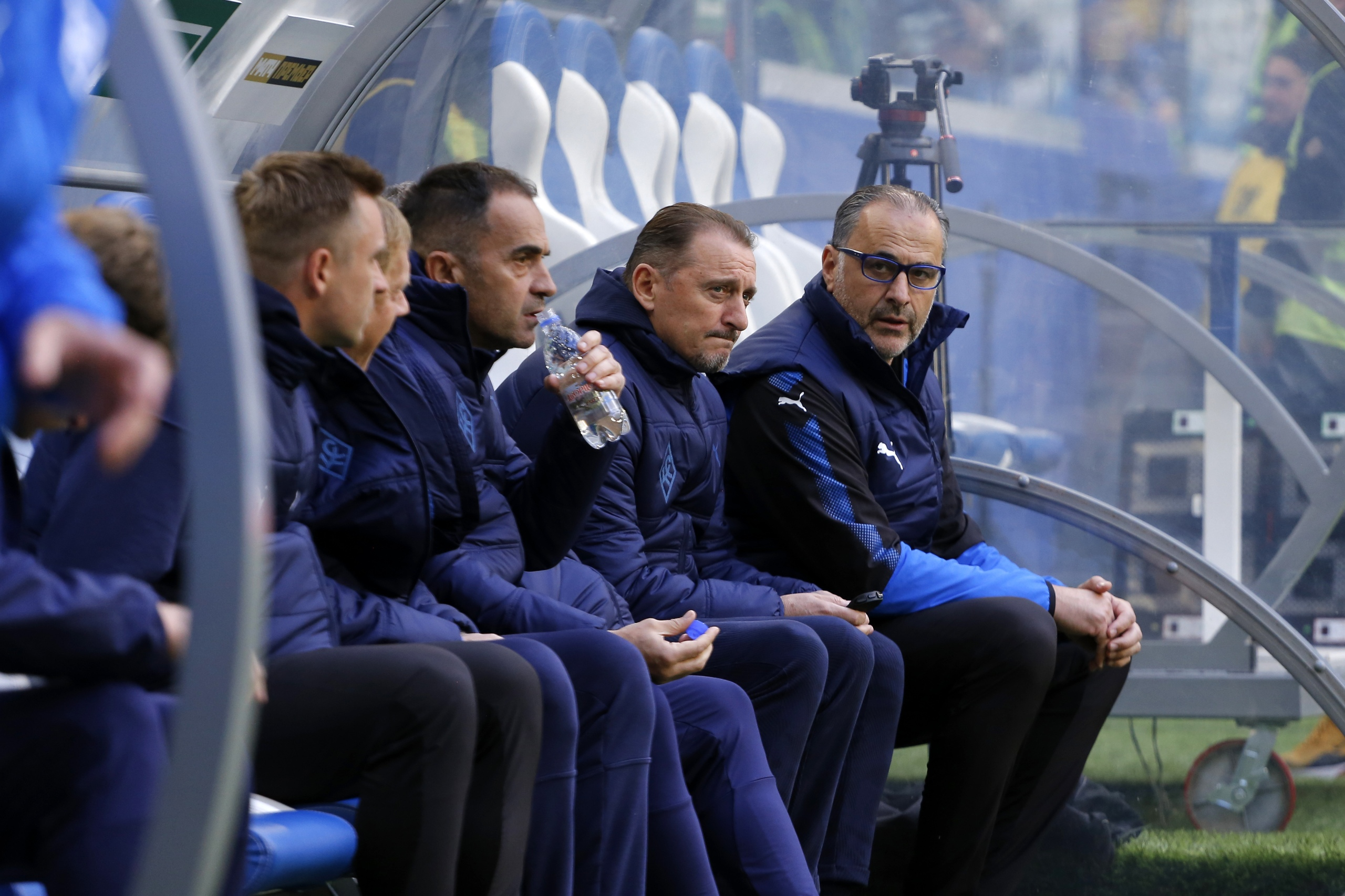 Антон Зиньковский: Вот вернется Соболев из сборной – напомню о «МЮ»