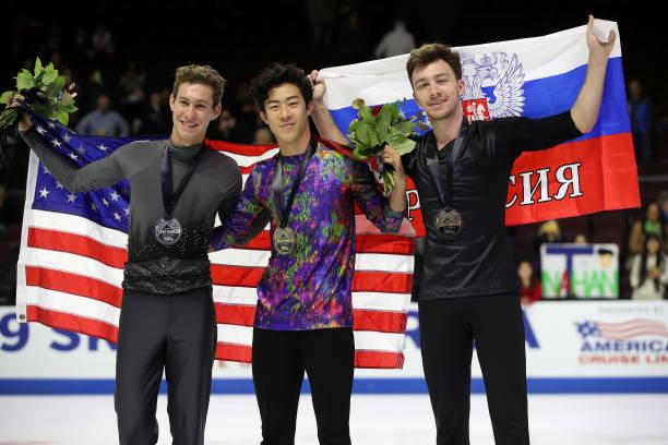 GP - 1 этап. Skate America Las Vegas, NV / USA October 18-20, 2019   - Страница 22 Image-5614-1571654500