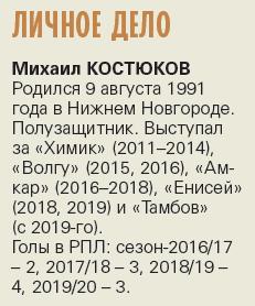 Михаил Костюков: Гонки за золото и выживание будут идти до последнего тура