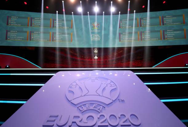 Как покупать билет на Евро-2020