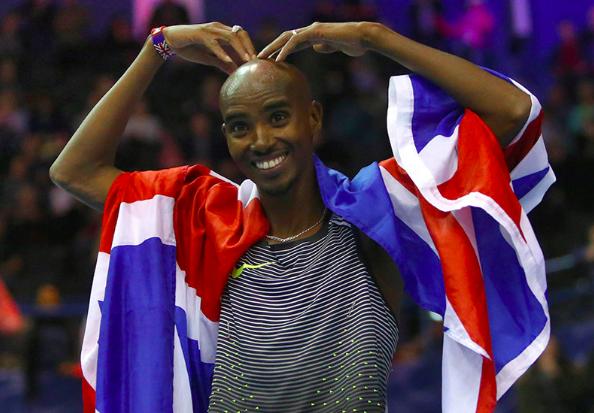«А так можно было?» Британцы не подпускают WADA к допинг-пробам Мо Фары