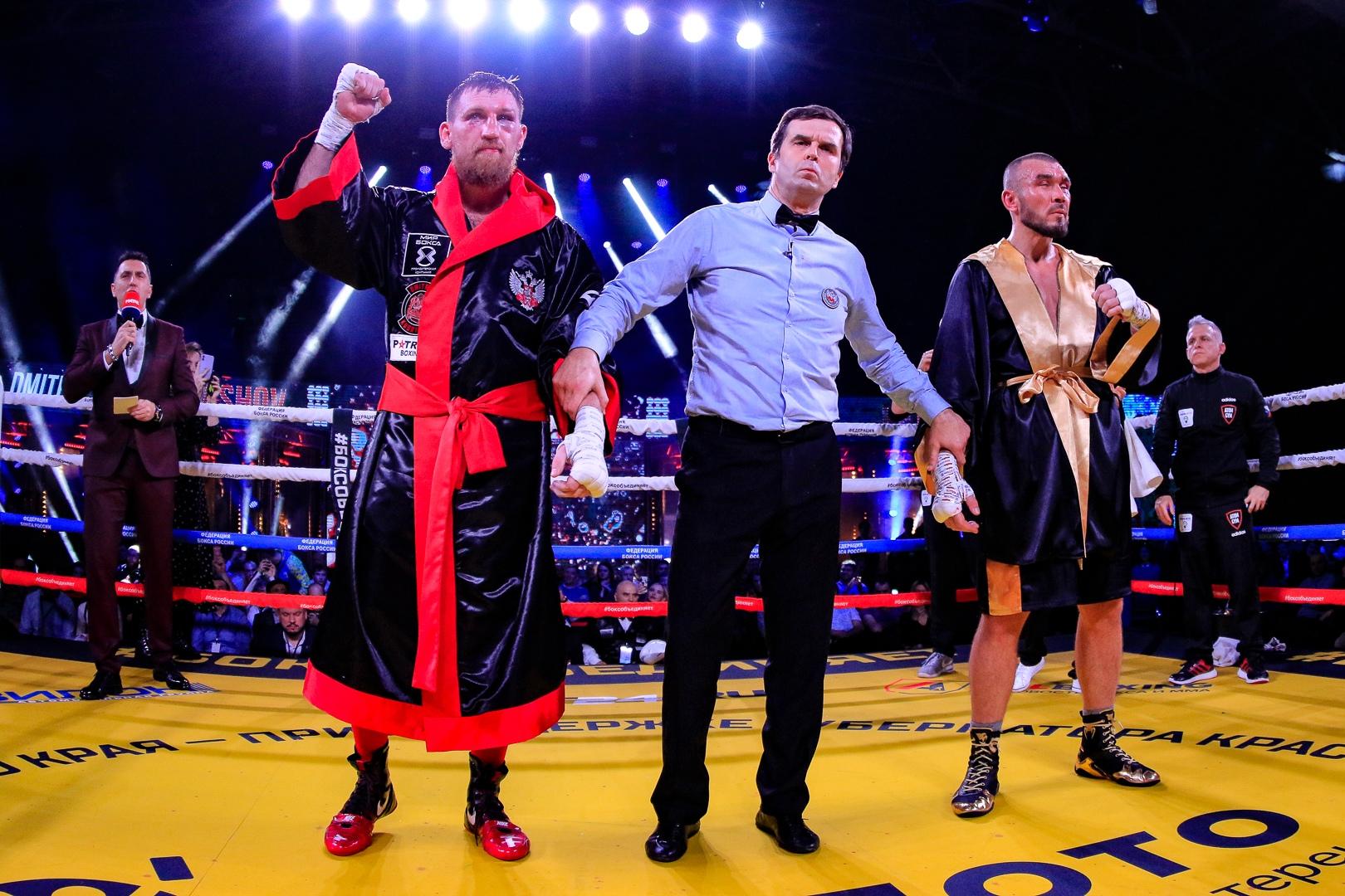 Султан Ибрагимов: Бетербиев не остановится, а Хабиб не проиграет