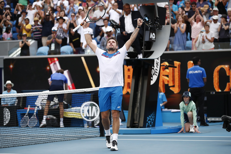 Ни Медведева, ни Рублева. Даниил и Андрей оступились в четвертом круге в Мельбурне