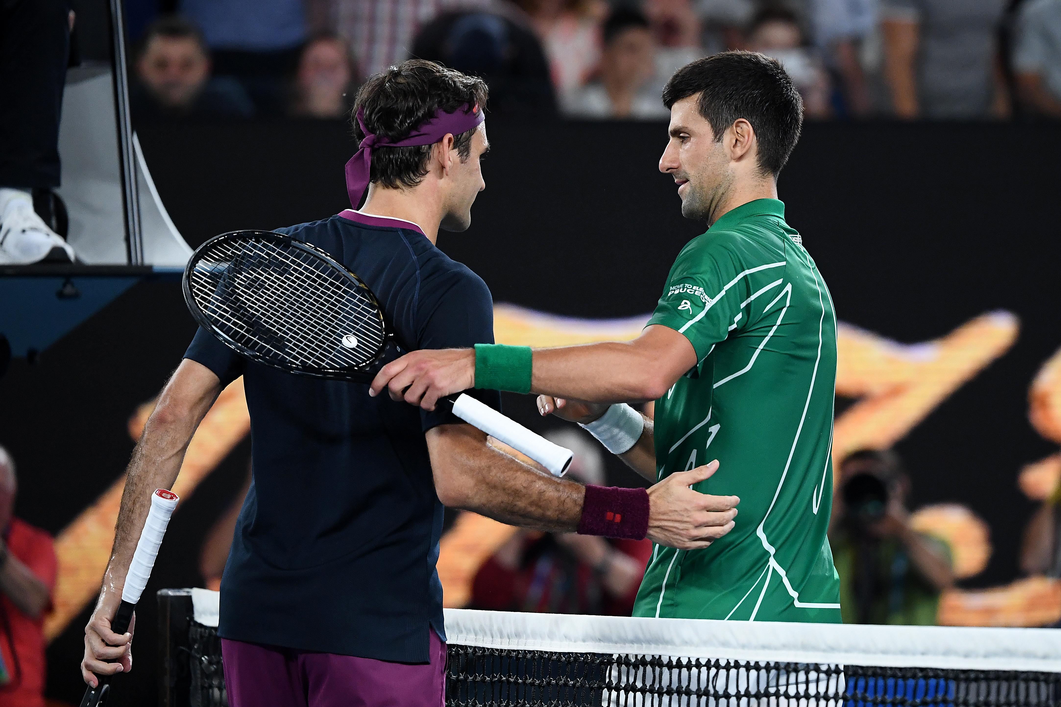 «Такие матчи хочется забыть». Федерер проиграл Джоковичу