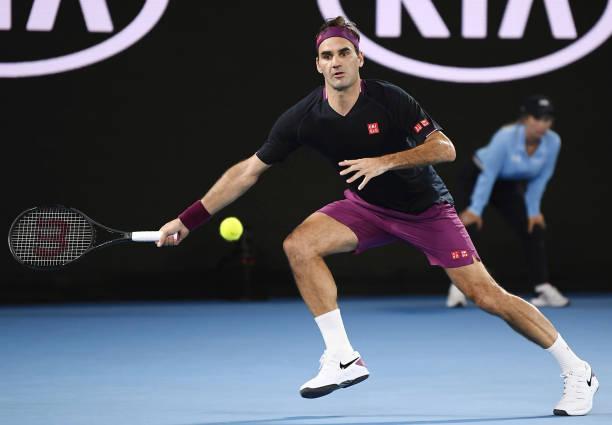 Роджер Федерер: Я знал, что вероятность победы над Джоковичем – три процента
