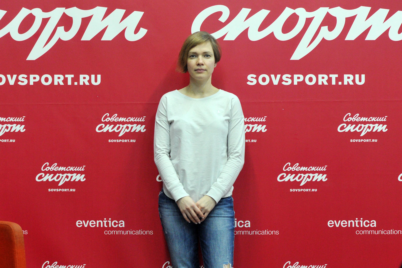 Татьяна Бородулина: По неподвижной мишени не промахиваюсь