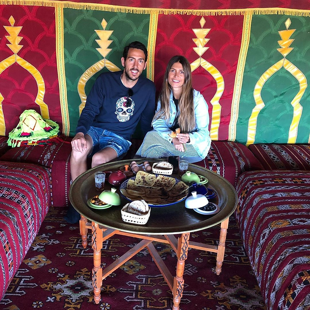 Дани Парехо: Треть «Валенсии» болеет, а я изучаю домашнее хозяйство на карантине