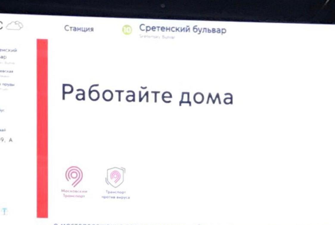 Про Губерниева, Широкова, «ДомаДедовскую» и призывы к самоизоляции