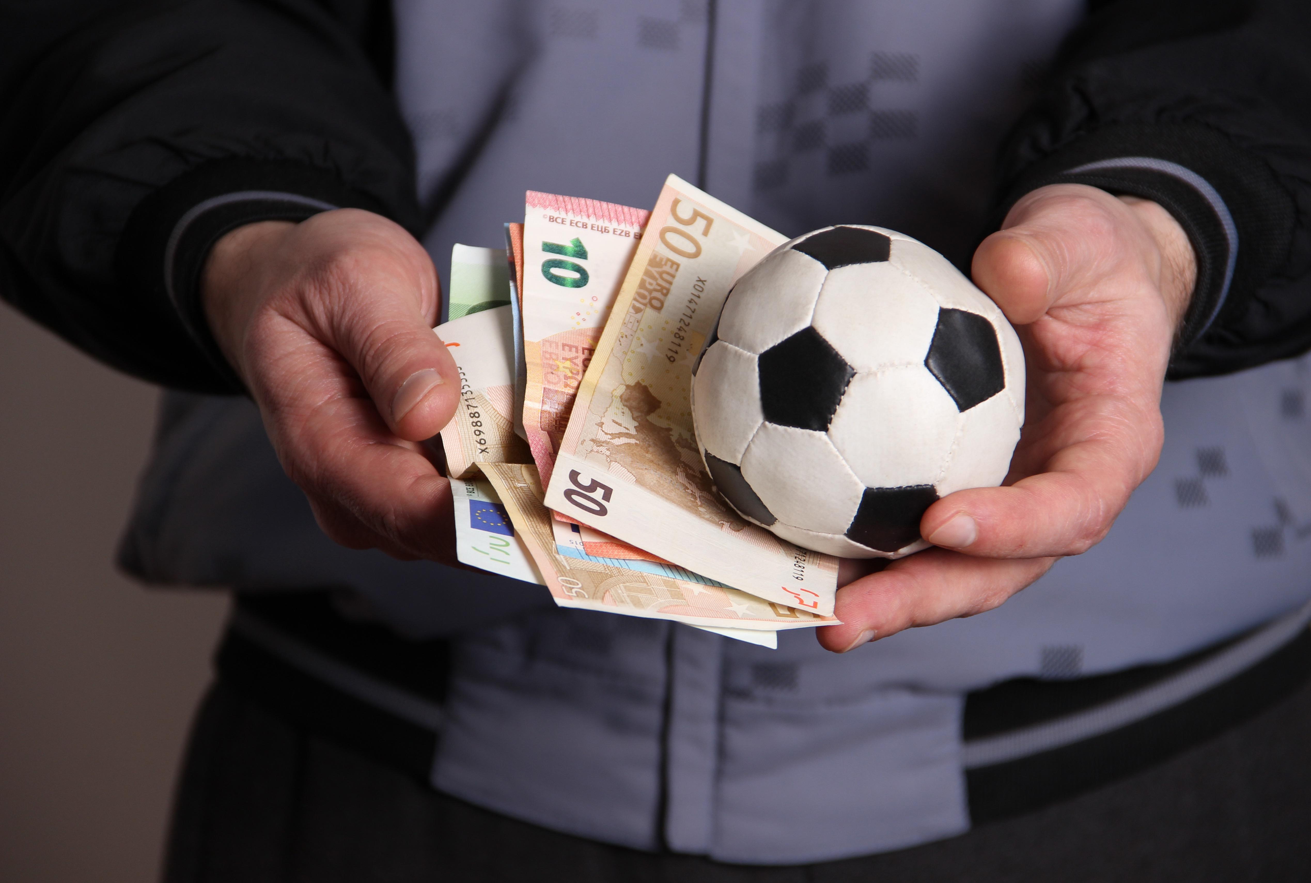футбол договорные матчи картинки