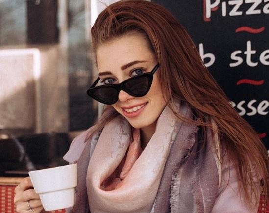 Девушка дня. Вера Бирюкова – олимпийская чемпионка по художественной гимнастике