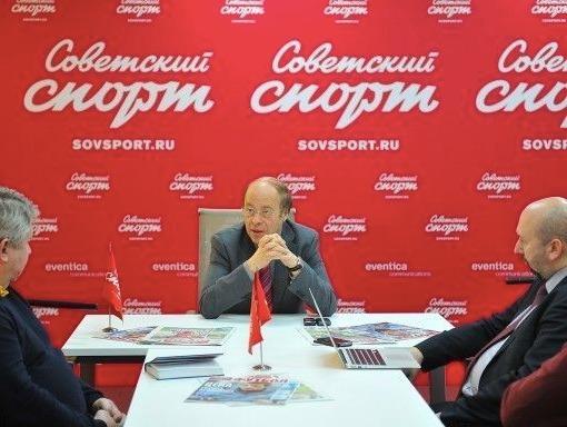 Полинский будет добывать для Москвы Евро-2021?