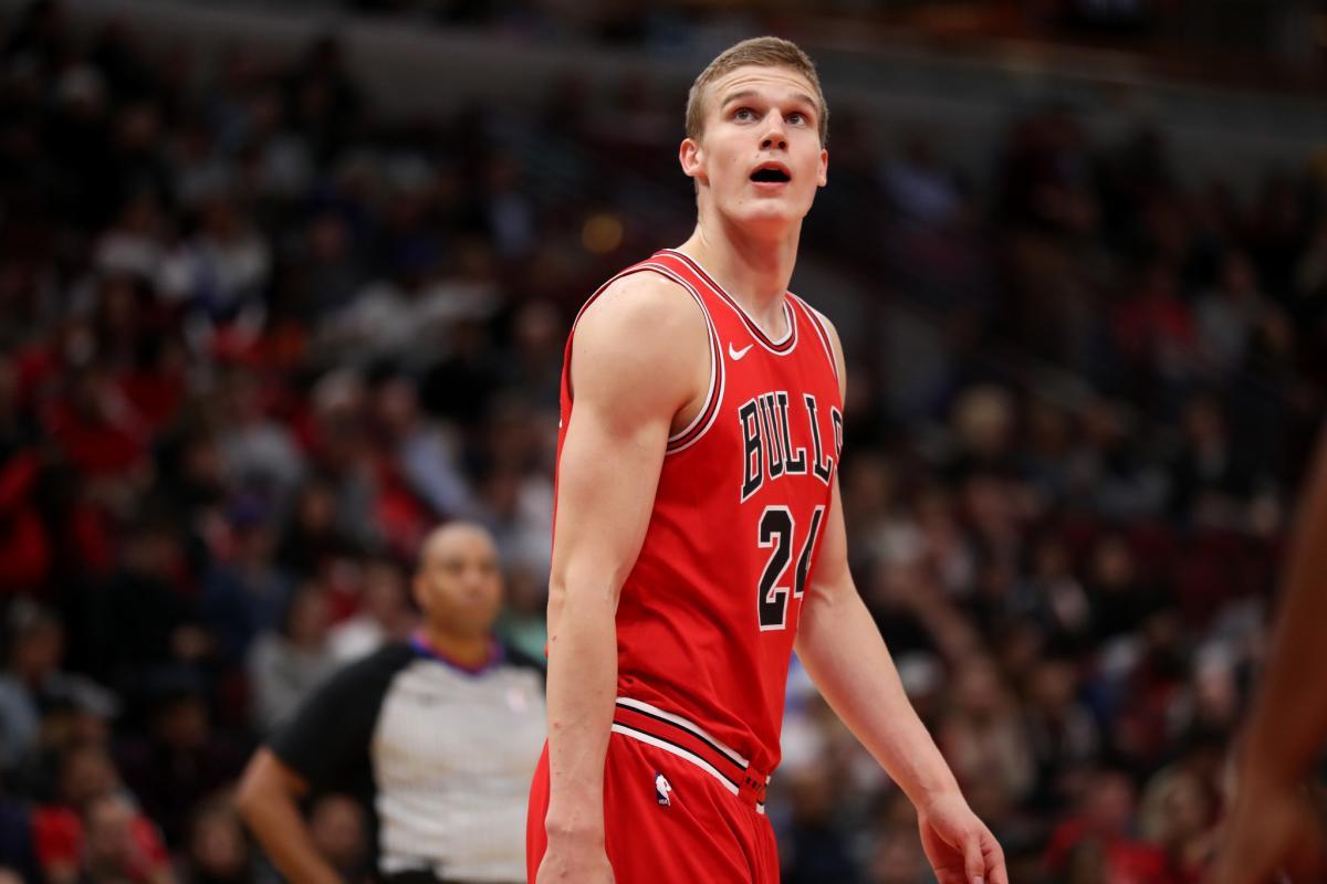 Белые тоже умеют прыгать! Топ-15 лучших европейцев в НБА