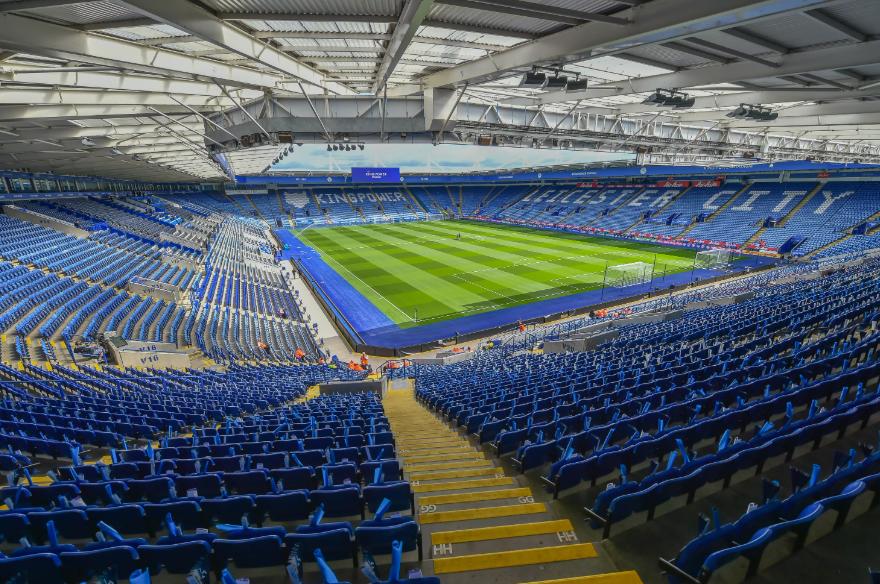 «Энфилд» и Абрамович без футбола. Англичане выбрали стадионы для завершения сезона