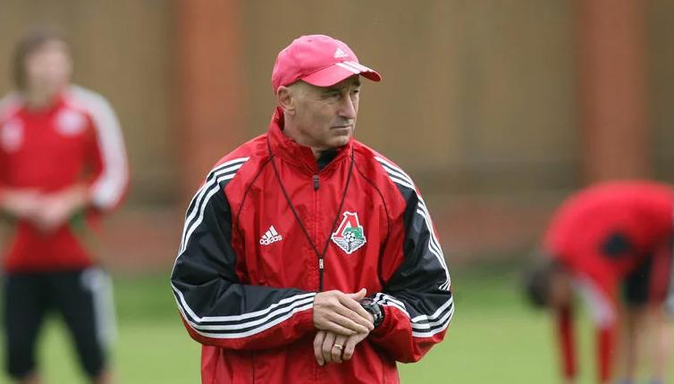 «В 2006-м «Локо» уже менял главного тренера за 8 туров до конца. Закончилось плохо для всех»