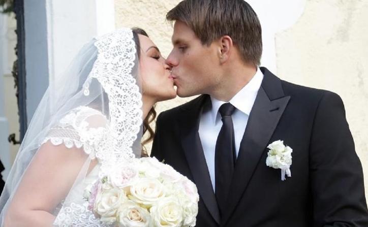 Кричал «Слава Украине!», теперь чуть не убил жену. Экс-спартаковец Вукоевич опять угодил в скандал