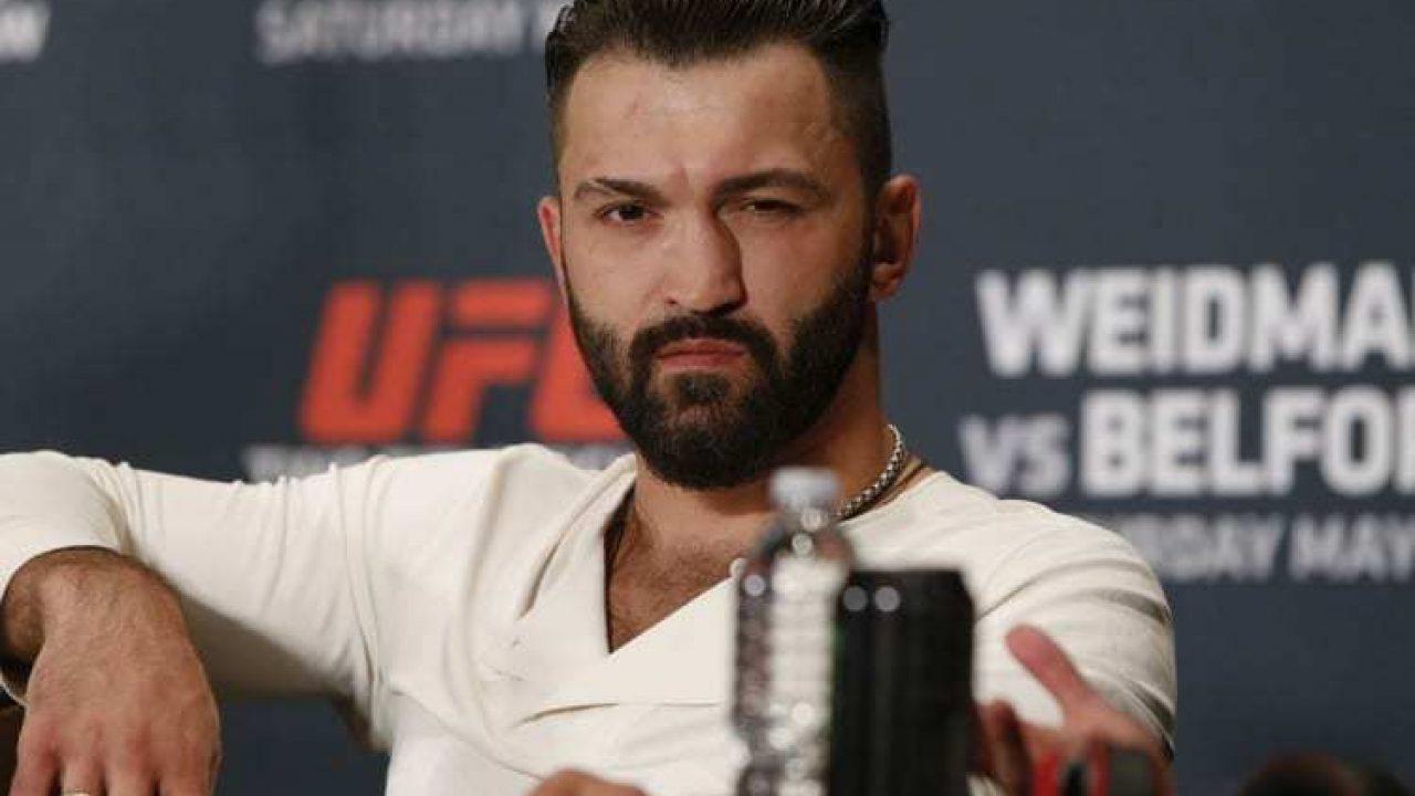 UFC Fight Night 171. Что смотреть кроме боя Орловского?