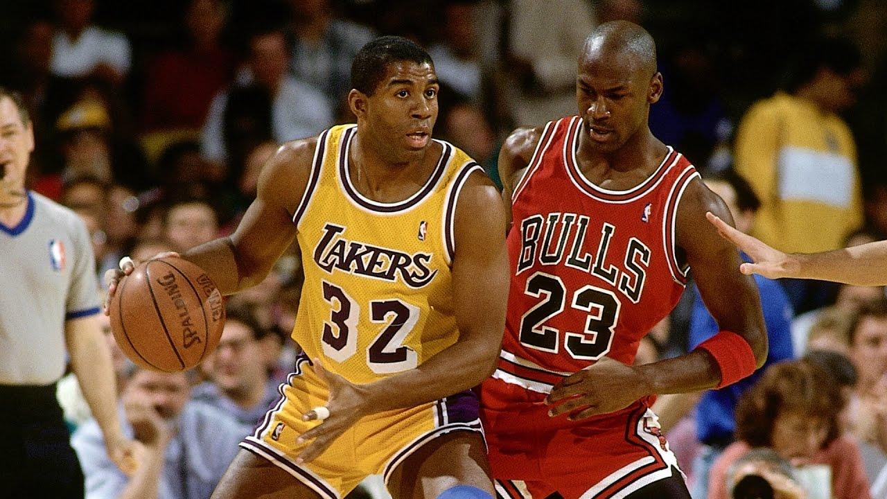 Леброн и здесь позади Джордана. Топ-10 звезд НБА по версии ESPN