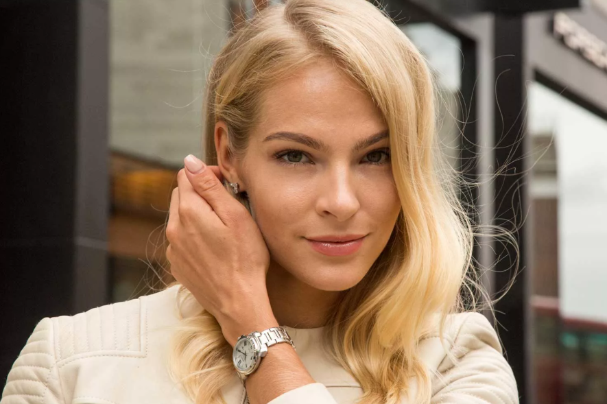 Klishina - about the riots in the USA: People without jobs and money, so embittered 1
